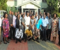 IEDE Holds Conference Marking