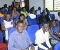 UEW-K final year students advised to accept postings to any part of the country