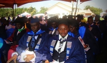 18th Congregation Nov. 2013, Mampong